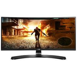 "LG 29UC88 29"" UltraWide Curved Monitor FHD IPS w/ FreeSync"