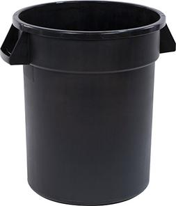 Carlisle 34102003 Bronco Round Waste Container Only, 20 Gall