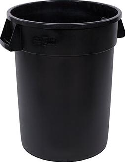 Carlisle 34103203 Bronco Round Waste Container Only, 32 Gall