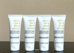 THIS Works 4 'In The Zone' Body Lotion 98% Natural NEW at Ma