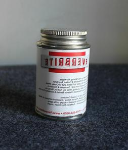 EVERBRITE 4 Oz. Clear, Protective Coating for Metal - NEW!!