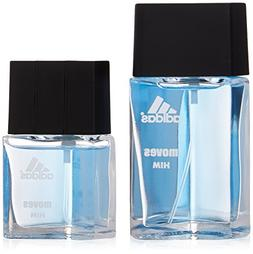 Adidas Moves By Adidas For Men. Gift Set