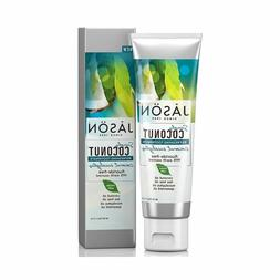 Jason Natural Products Refreshing Toothpaste - Coconut Eucal