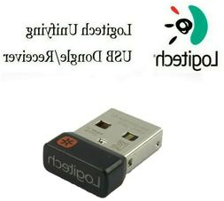 USB Unifying Receiver for Logitech Mouse and Keyboard
