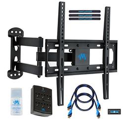 Mounting Dream MD2377-KT TV Wall Mount Bracket Kit with Surg