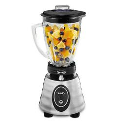 Oster BPCT02-BA0-000 6-Cup Glass Jar 2-Speed Toggle Beehive