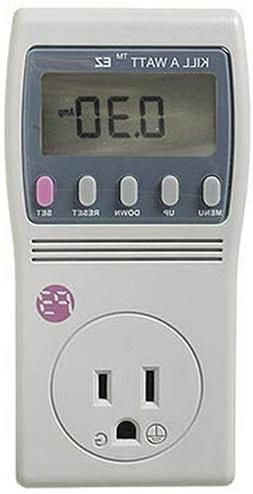 P3 International P4460 Kill A Watt EZ Electricity Usage Moni