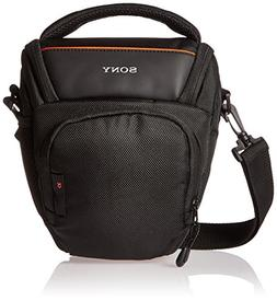 Sony LCS-AMB/B Alpha Soft Carrying Case