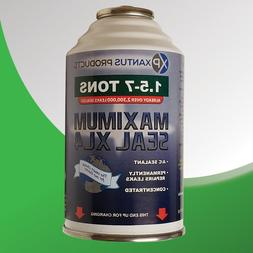 Xantus Products Max Seal 4oz Single Can A/C Sealant Easy Use