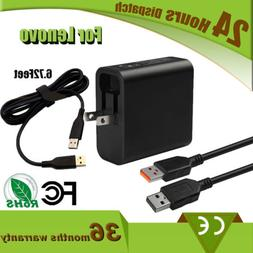 AC Adapter Charger For Lenovo Yoga 700-1