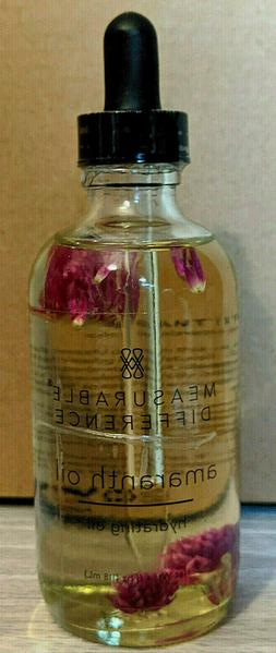 Measurable Difference AMARANTH Face Body Oil Hydrating OIL,
