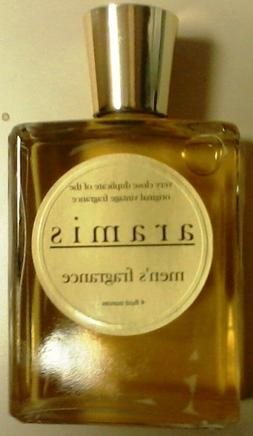 Aramis/Quality Copy of Original Old Version Men's Eau de Col
