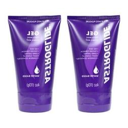 Astroglide Personal Lubricant Gel, 4-Ounce Tubes