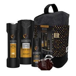 AXE 6-Pc Dark Temptations Shower Gift Set with BONUS Trial D
