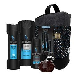 AXE 6-Pc Phoenix Shower Gift Set with BONUS Trial Deo Body S