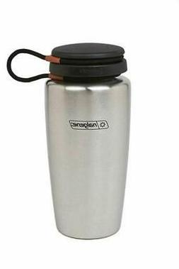 Nalgene Backpacker 32 Oz Stainless Steel Bottle