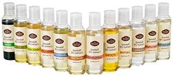 Carrier Oil Set 12-4oz Bottles - US Ship Free-Fabulous Frann