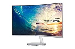 Samsung CF591 Series LC27F591FDNXZA 27 Screen LED lit Monito