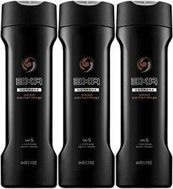 Axe Dark Temptation 2 in 1 Shampoo + Conditioner 12 Oz