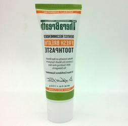 Therabreath Dentist Formula Mild Mint Flavor Fresh BreathToo