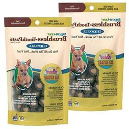 ARK Naturals Products for Dogs Breathless Chewable Brushless