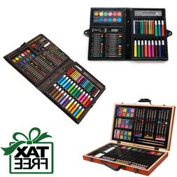 Art Set Kit For Kids Teens Adults Supplies Drawing Painting