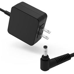 PowerSource  45W 7Ft Extra Long AC-Adapter-Charger for Lenov