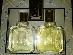 Paul Sebastian Gift Set Cologne Spray 4oz, After Shave 4oz N