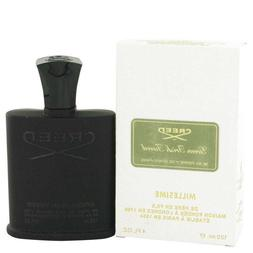 Creed Green Irish Tweed 4oz Men's Eau de Cologne