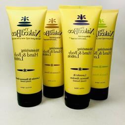The Naked Bee Hand & Body Lotion 6.7oz 4 Different Options N