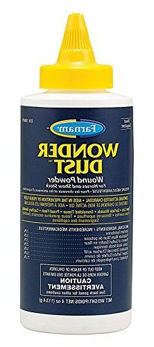 Farnam Wonder Dust Wound Powder for Horses and Show Stock, 4