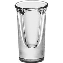 Libbey 5030 3/4 Ounce Tall Whiskey Glass  Category: Whiskey