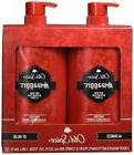 LOT OF 2 Old Spice Swagger Body Wash 64 Ounces Total Man Siz