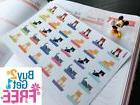 PP471 -- Cats Lovers Kitty Litter Icons Planner Stickers for