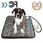 Electric Pet Heating Pad, Dog Cat Heating Mat Waterproof Pet