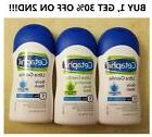 Lot of 3 Travel Size Cetaphil Ultra Gentle Body Wash, 1.7 Oz
