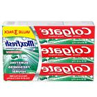 Colgate Max Fresh with Whitening Breath Strips CLEAN MINT -