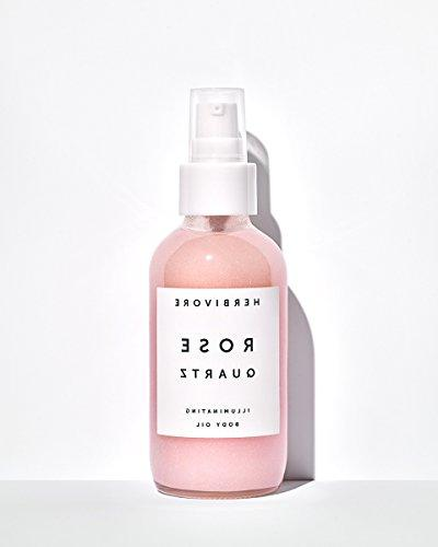 Herbivore - Rose Quartz Body Oil