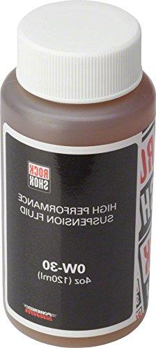 SRAM RockShox 30 Weight Suspension Oil Bottle , 120ml