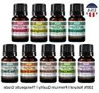 Top Essential Oil Gift Set - Best 9 Aromatherapy Oil Therape