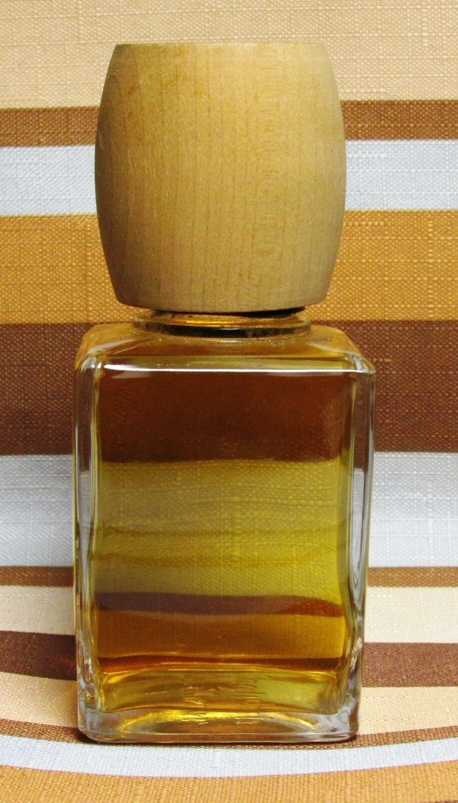 Vintage -- English Leather By Dana 4oz After Shave For Men