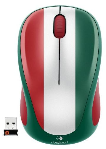 wireless mouse m317