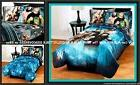 WWE Strength Twin BEDDING Bed In Bag w/ Comforter & 3 pc Twi