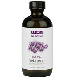 Lavender Oil, 4 oz, From NOW