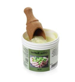 Olive Butter - 4 oz | Body Lotions | Restores Elasticity To
