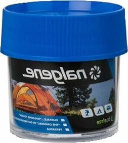 Nalgene Outdoor Storage Container, 4-Ounce, Clear