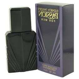 PASSION by Elizabeth Taylor Cologne Spray 4 oz for Men - 100