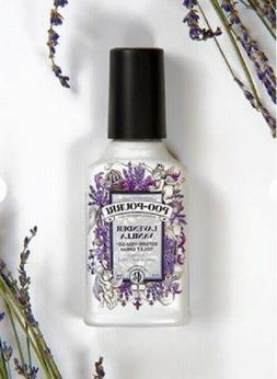 POO-POURRI SPRAY 4OZ BOTTLES - CHOOSE SCENT - FREE SHIPPING