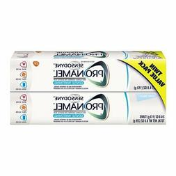 Sensodyne Pronamel Gentle Whitening, Enamel Strengthening To