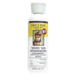 Miracle Care R-7M 424224 Ear Mite Treatment 4oz